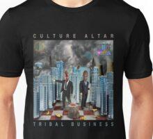 Tribal Business Unisex T-Shirt