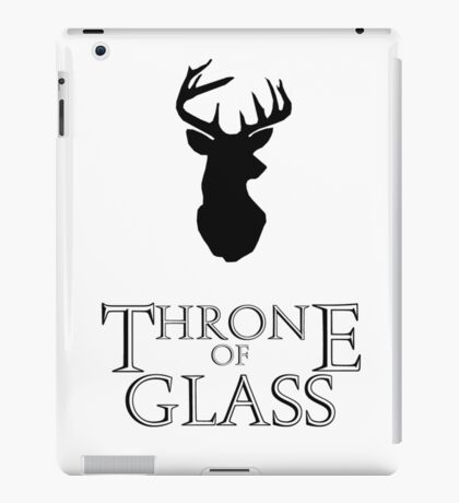 The Lord of the North iPad Case/Skin
