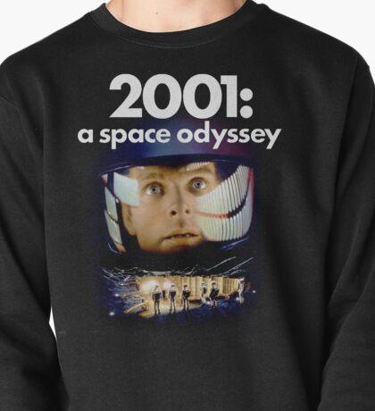 2001 A Space Odyssey Crew Sweatshirt! Pullover