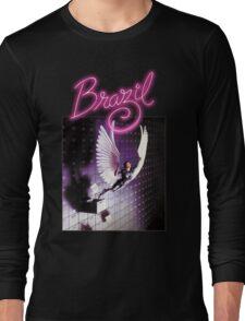 Brazil Sci fi Film Crew Sweatshirt! Long Sleeve T-Shirt