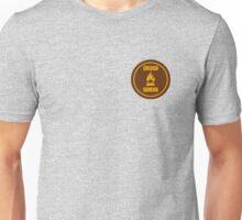 Camp Patch Unisex T-Shirt