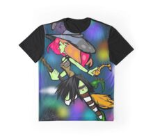 Witch of the East Graphic T-Shirt