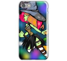 Witch of the East iPhone Case/Skin