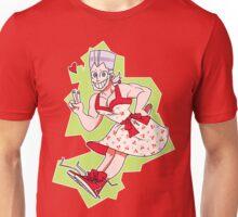 Cherry Dress Unisex T-Shirt