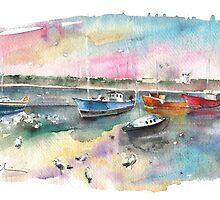 Balbriggan Harbour 02 by Goodaboom
