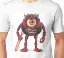 Darth Wazmaulski Unisex T-Shirt