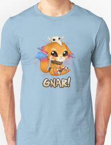 GNAR chibi - League of Legends T-Shirt