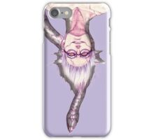 Real Kabuto 0000 iPhone Case/Skin