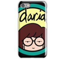 Daria - Daria iPhone Case/Skin