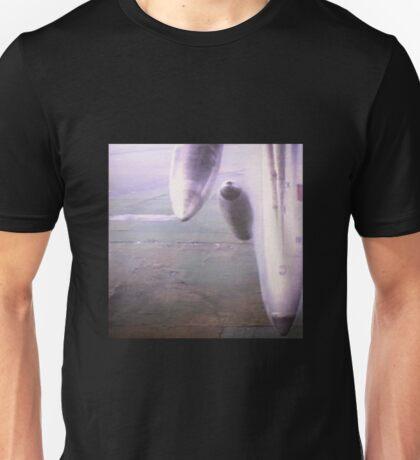 Godspeed You Black Emperor - Yanqui UXO  Unisex T-Shirt