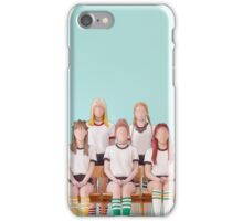 Red Velvet - Russian Roulette Group iPhone Case/Skin