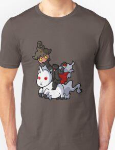 Sleep Powder Hollow Unisex T-Shirt