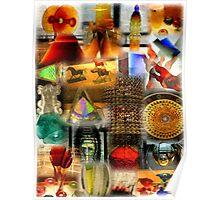 Glassworks Poster