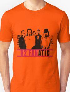 u2 t shirt for u2 fanatics Unisex T-Shirt