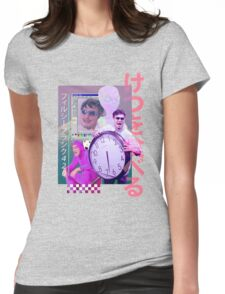 Filthy Frank  Womens Fitted T-Shirt