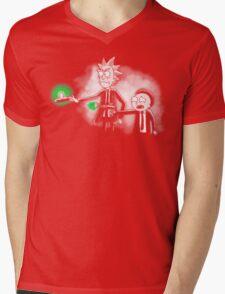 Pulp Ricktion shirt hoodie phone ipad case pillow tote iPhone 6 Mens V-Neck T-Shirt