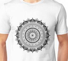Zen Circle Unisex T-Shirt