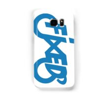 Fixedlife Fixie Design Samsung Galaxy Case/Skin