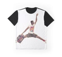 Walkin In The Air Graphic T-Shirt