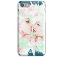 spring is coming iPhone Case/Skin