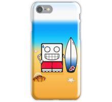 Summer Fun (complete) iPhone Case/Skin