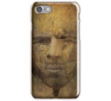 Hermann Rorschach iPhone Case/Skin