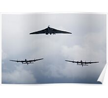 Avro Day  Poster