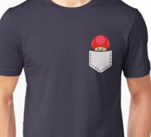 Pocket Toad Unisex T-Shirt