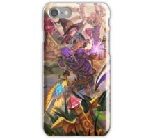 Ryze Fan ART / LoL iPhone Case/Skin