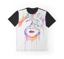 Hide and Seek Graphic T-Shirt