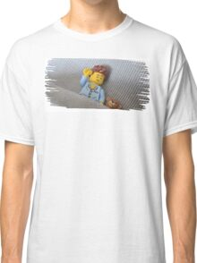 A Good Nights Sleep Classic T-Shirt