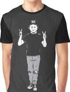 Halloween Mike Myers Mashup  Graphic T-Shirt