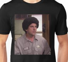 michael scott being daryl Unisex T-Shirt