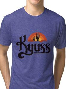 Kyuss Band Tri-blend T-Shirt