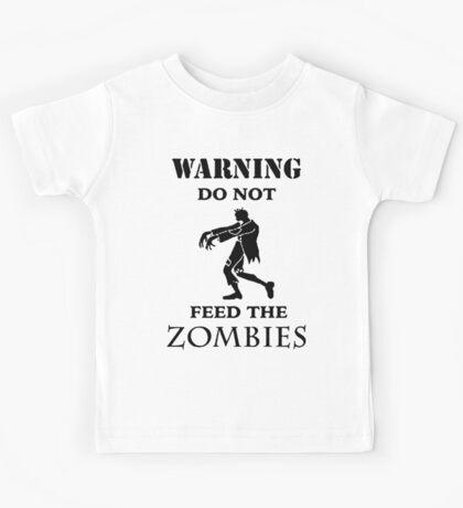 Zombies Kids Tee