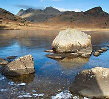 Beal Tarn, Cumbria by Michelle Lovegrove