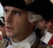 Commodore Norrington by UraniusMaximus