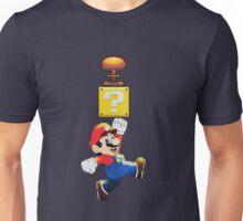 SUPER MARIO GOT NUCLEAR BOMB! Unisex T-Shirt