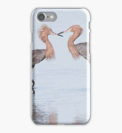 Lovers iPhone Case/Skin
