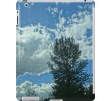 Last Arrival to Personal Planes iPad Case/Skin
