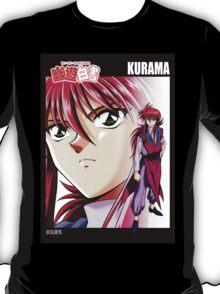 Yu Yu Hakusho - Kurama T-Shirt