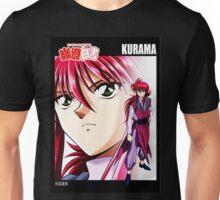 Yu Yu Hakusho - Kurama Unisex T-Shirt