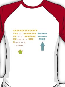 Videogame funny T-Shirt