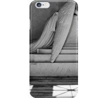 An Angel Wept iPhone Case/Skin