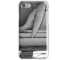 An Angel Wept iPhone Case/Skin
