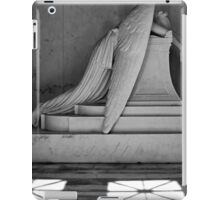 An Angel Wept iPad Case/Skin