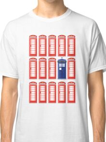 One of These Things - variant Classic T-Shirt