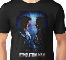 Demolition Man Unisex T-Shirt
