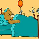 Get Well by Loni Edwards