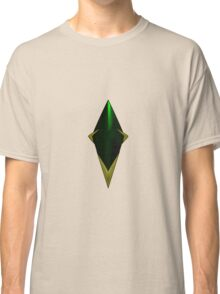 Lusamine Aether Gem Classic T-Shirt